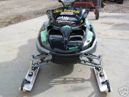 old arctic cat snowmobiles