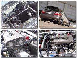 honda civic turbocharger