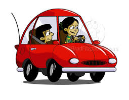 car cartoon images