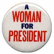 president woman