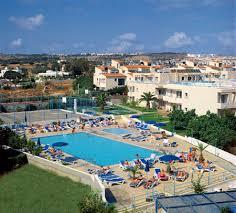 euronapa hotel