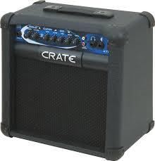 crate practice amp