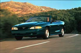 ford mustang 95