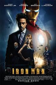 iron man movie picture