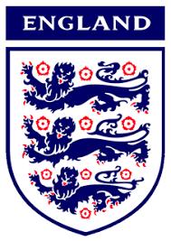 england soccer crest