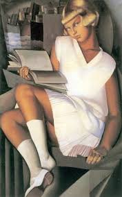 lempicka paintings