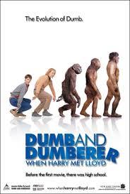 dumber and dumberer