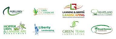 landscape company logos