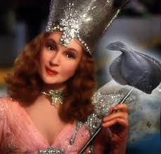 good witch glinda