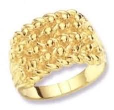 nugget rings