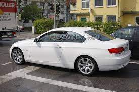 bmw 3 coupe 2009
