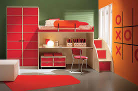 unique kids bedrooms
