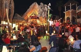 playa del carmen bar