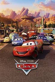 the movie car