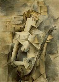 art of cubism