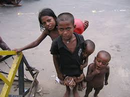 images of street children