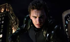 james franco spider man 3