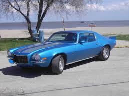 1970 camaro rs ss