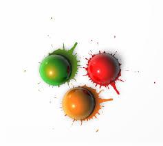 paintball ball