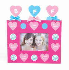friends forever picture frame