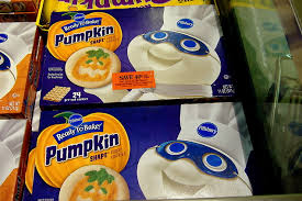 pillsbury halloween cookies