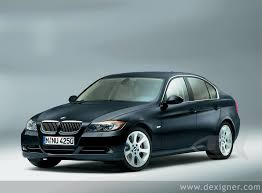 bmw car 3 series