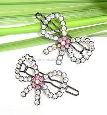 fashion hair clip