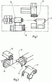 inventos mecanicos