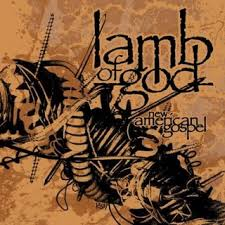 lamb of god cd