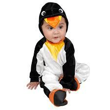 penguins costume