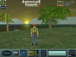 adventure fishing 2