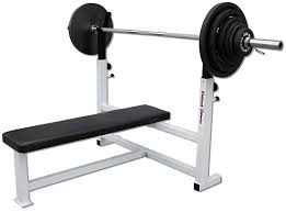 bench weight training