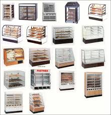 donut display cases