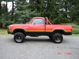 macho power wagon