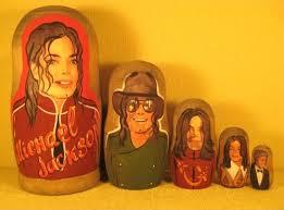 micheal jackson dolls