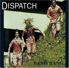 Dispatch - Railway