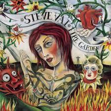 Steve Vai - Fire Garden