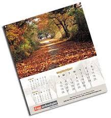 calendars paper