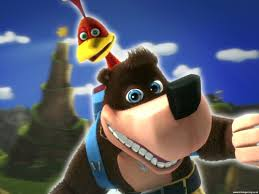 banjo and kazooie xbox 360