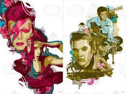 interesting artists