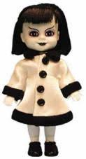living dead dolls lottie