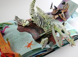 pop up books how to