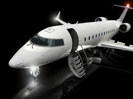 animated jet