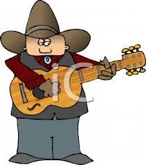 cowboy cartoon clip art