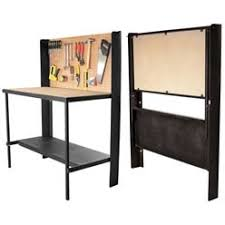 fold up workbench