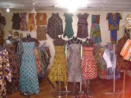 clothing in ghana
