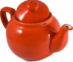 british tea pot
