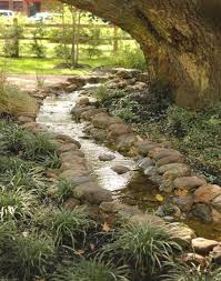 pondless streams