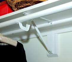 closet bracket