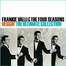 frankie valli album